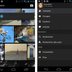 FlickR – Nouveau design de l'application Android et 1To gratuit