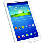 Samsung Galaxy Tab 3 – Spécifications complètes