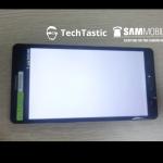 Samsung – Les photos dévoilées d'un Galaxy Note 3