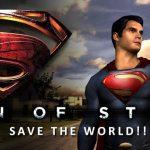 Man of Steel – Le jeu disponible sur Android