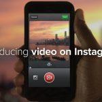 Instagram Video – Un service vidéo Vine-like annoncé