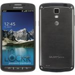 Samsung Galaxy S4 Active – La version waterproof du GS4 en photos