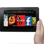 Amazon Kindle – Premières rumeurs sur la nouvelle génération