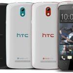 HTC Desire 500 – Le milieu de gamme avec Sense 5 annoncé