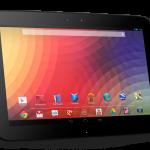 Une nouvelle Nexus 10 est aussi au programme