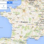 Google Maps – La nouvelle interface web est ouverte