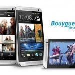 [EDIT] HTC One – Les mobiles Bouygues Télécom et Orange reçoivent Android 4.2.2