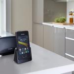 Panasonic annonce un téléphone fixe sous Android