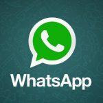 WhatsApp – La mise à jour apporte la messagerie vocale (push to talk ?)