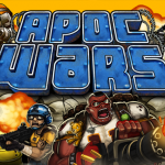 Apoc Wars – Un MMORTS avec un air de Borderlands