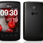 LG dévoile le Optimus L1 II