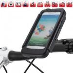 Samsung Galaxy S4 – Tigra propose une solution complète pour le vélo