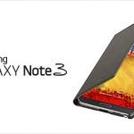 Galaxy Note 3 – Annonce officielle [spécifications et date de sortie] #IFA2013
