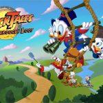 DuckTales: Scrooge's Loot – Nagez dans les pièces d'or avec l'oncle Picsou
