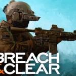 Breach & Clear – Vous dirigez votre unité de forces spéciales