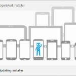 Cyangen Installer – Une application Windows, Mac et Linux en approche