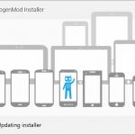 Cyangen Installer – Une application Windows, Mac et Linux en approche