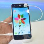 ZTE Geek – Le premier terminal Android équipé de Tegra 4 est officiel