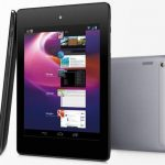 One Touch EVO 8HD – La tablette 8 pouces d'Alcatel
