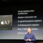 Samsung – Du 64-bit pour 2014 ?