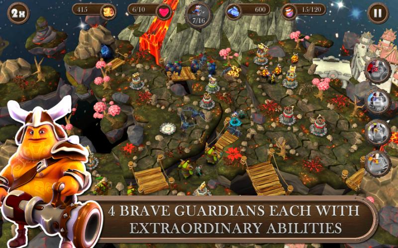 Brave Guardians-1