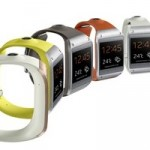 Galaxy Gear – La montre intelligente Samsung est officielle #IFA2013