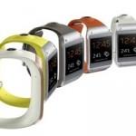 Galaxy Gear – La montre intelligente Samsung est officielle #IFA2013