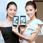 Huawei lance les Ascend G610 et G700