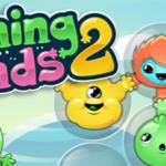 Joining Hands 2 – Un puzzle game kromimi