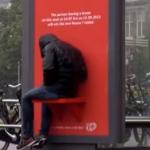 [INSOLITE] Nexus 7 à gagner en s'asseyant sur une pub