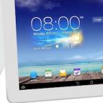 MeMO Pad 8 et 10 – Les tablettes Asus se montrent à l' #IFA2013