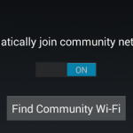 WiFi Opener – Partagez vos clés wifi