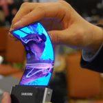 Le Galaxy Note III Edition Limited – l'appareil avec un écran flexible ?
