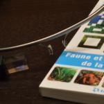 Google Glass – Une application de réalité augmentée impressionnante des français AMA/Suboceana