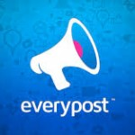 Everypost – Une application pour partager sur tous vos réseaux sociaux