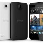 HTC Desire 300 – Spécifications et date de sortie