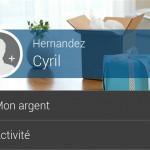 Paypal – Nouvelle version avec refonte totale et ajout de fonctionnalités