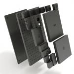 [Coup de coeur] Phonebloks – Le téléphone modulaire en mode Lego