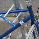 BitLock – Un antivol pour vélo utilisable en bluetooth
