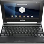 Lenovo IdeaPad 10 – Le netbook convertible sous android