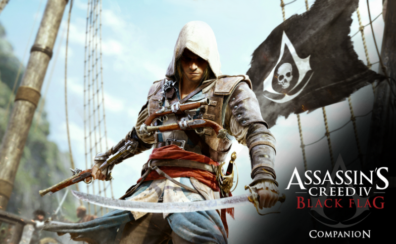 Assassin's Creed® IV Companion   Applications Android sur GooglePlay