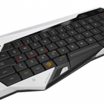 S.T.R.I.K.E.m – Mad Catz annonce un clavier NFC et bluetooth pour Android