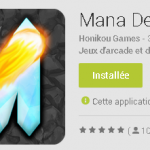 Mana Defense – Un mixe d'arcade et de tower defense