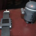 Pebble – Une semaine avec la montre connectée