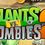 Plants vs. Zombies 2 – Disponible sur Google Play pour la France