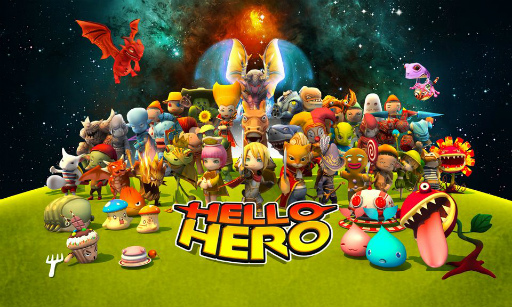 hello-hero