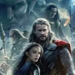 Thor Le Monde des Ténèbres – Disponible sur le Google Play