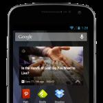 Feedly – Nouveau widget, diminution du temps de démarrage et bien plus encore