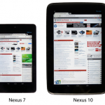 Nexus 7 et 10 – Android 4.4 KitKat déployé