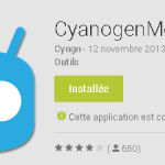 CyanogenMod Installer – Un outil simple pour changer la rom de son terminal